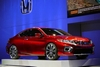 ����� Honda Accord 2013 Coupe Concept. ����� ������ ���� ������� 2013