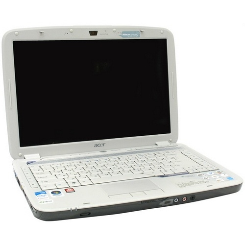Acer AS 4920G-832G32Mn T8300 (2.4GHz) 14.1', 2GB, 320GB, DVD/RW, WF, BT, Cam, VHP