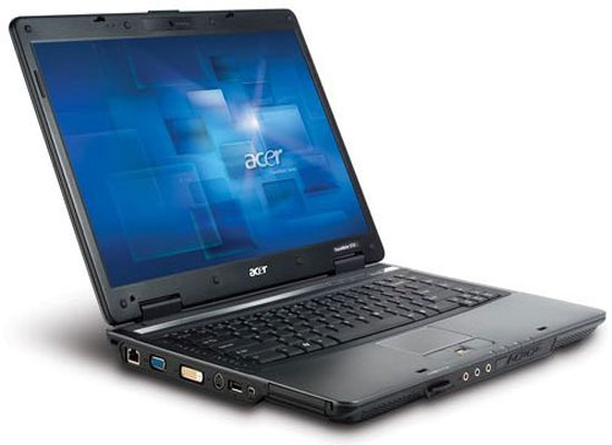 Acer AS 5720G-302G16Mi (LX.AMC0X.039) T7300(2.0)/2048/160/DVD-RW/GbLAN/WiFi/BT/cam/VistaHP/15.4'WXGA
