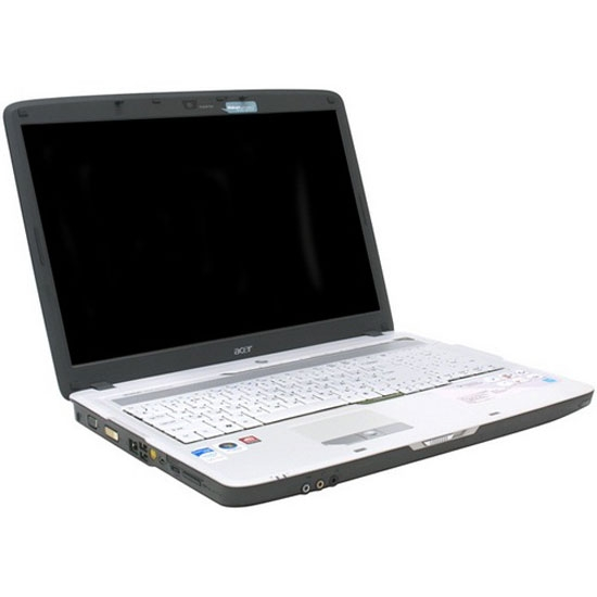 Acer AS 7720G-933G32Mn Core 2 Duo T9300 (2.6GHz) 17', 3GB,320GB, DVDRW, GF512M, WF, Cam, BT, VHP