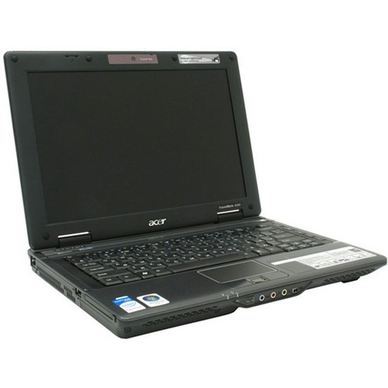 Acer TM6292-301G16Mi Core 2 Duo T7300 12.1', 1GB, 160GB, DVDRW, WF, BT, VHP